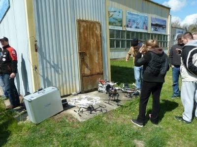 Mazury Drone Show