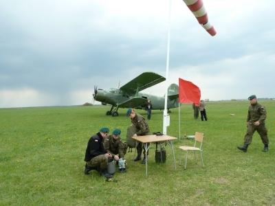 Zdjęcia z Wojskowej Majówki