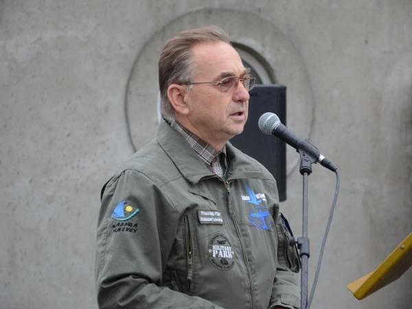 Inicjator - organizator Dni Pamięci