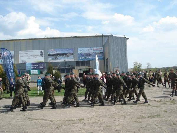Wojskowa Majówka 2015