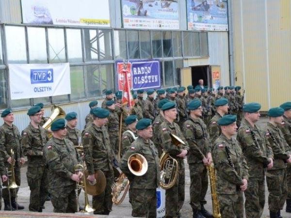 Wojskowa Majówka 2016
