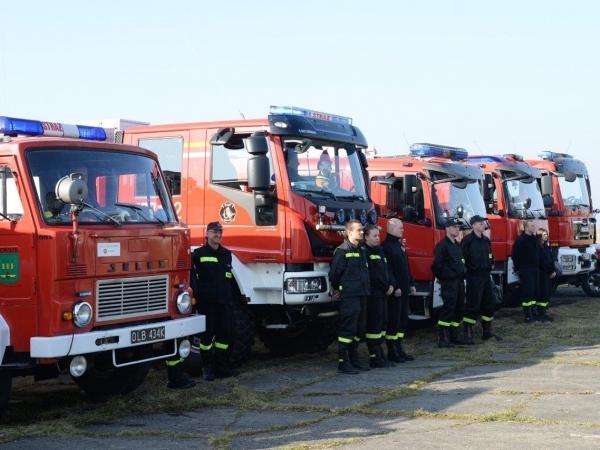 Asysta Ochotniczych Straży Pożarnych